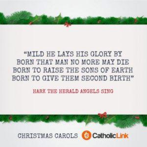 Traditional Catholic Christmas Carols Lyrics