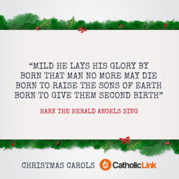 Traditional Catholic Christmas Carols Lyrics