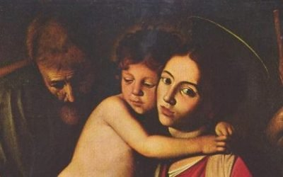 Parenthood Is The Ultimate Act of Letting Go | Catholic Bible Study