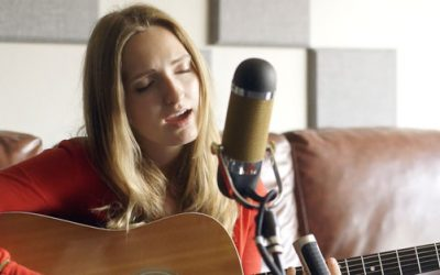 """Phenomenal New Song! """"Little Things With Great Love"""" (Featuring Madison Cunningham)"""