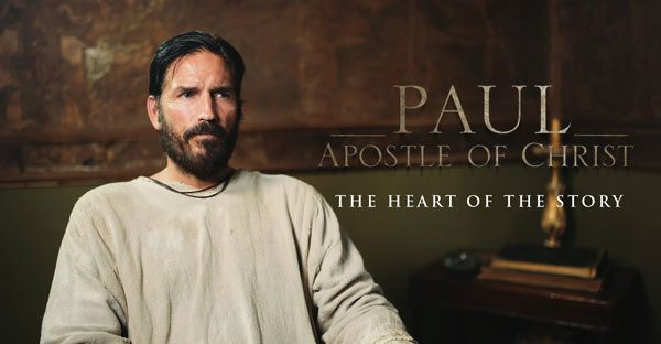 Paul, Apostle Of Christ, The Heart Of The Story