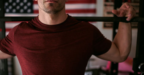 Brad Neathery unsplash ornamentation gym