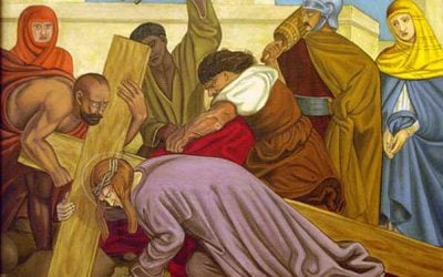 The Stations of The Cross | Video Reflections From 3 Saints