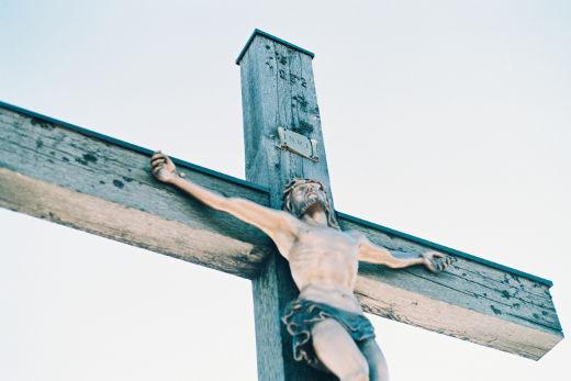 Cross Gym God and the Gym