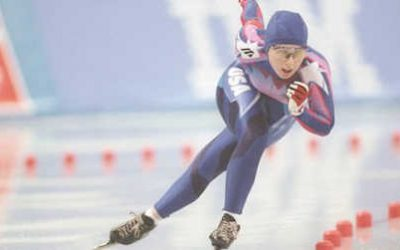 Check Out What USA Today Had To Say About This Nun And Former Olympic Star