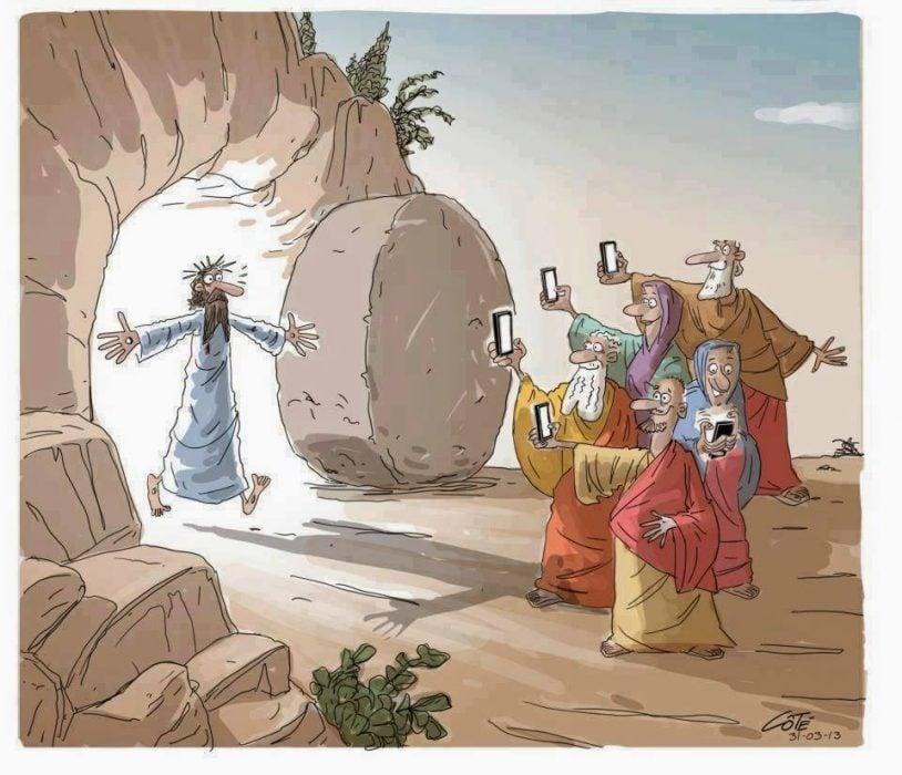 Easter Sunday Catholic