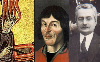 15 Catholic Scientists Who Have Made Amazing Contributions To The World