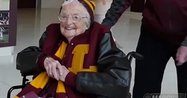 Sister Jean Basketball Nun Loyola