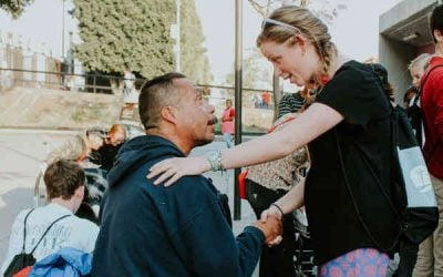 An Inside Look At A Mission Trip To Mexico City