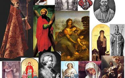 A List Of Saints Who Never Suffered, Faced Trials, Or Experienced Temptation