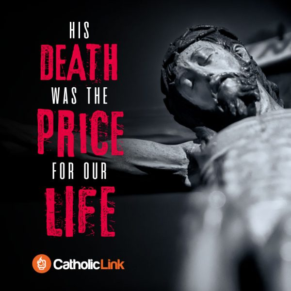 The Death Of Jesus Was The Price For Our Life