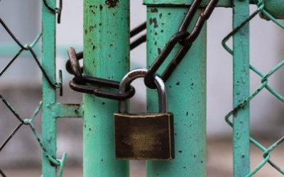 Are You Locked In? | Divine Mercy  Reflection