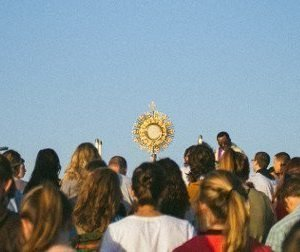 Catholic Option Rachel Moore