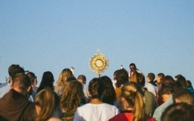 How To Become A Saint Without Retreating From The World