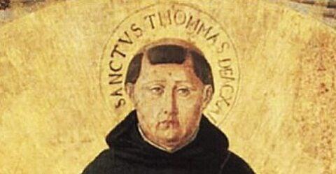 Catholic Church Doctors Thomas