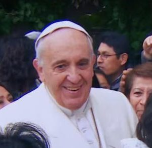 Pope Francis A Man of His Word Catholic Movie Review