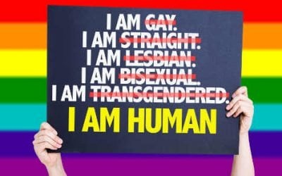 Does God Make People Gay? A Priest Responds
