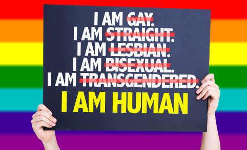 Did God Make Me Gay Catholic