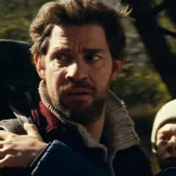 """Does The New Thriller  """"A Quiet Place"""" Have A Message For Catholics? (SPOILERS)"""