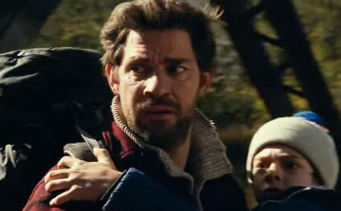 catholic the quiet place movie review