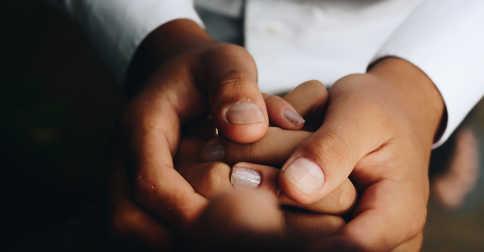 God Holds Together Pentecost