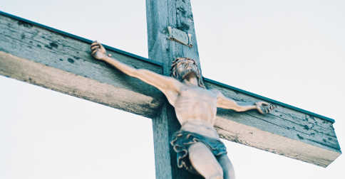 Why Christ's Sacrifice on Good Friday is So Much More Than Just a Few Hours on the Cross
