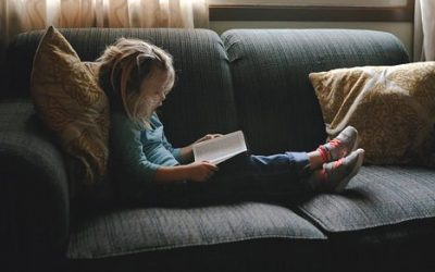 6 Catholic Books For Kids To Read This Summer + 1 Essential Catholic App Kids Will Love!