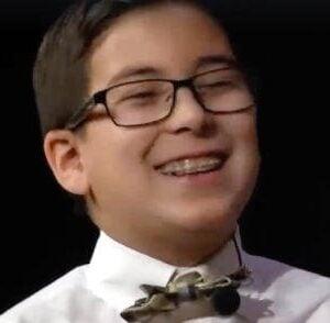 Child proves God Exists catholic