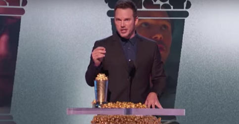 chris pratt 9 rules for life gospel catholic jesus