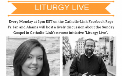 God Shelters The Mustard Seed | Liturgy Live