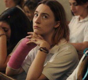 catholic review Lady Bird evangelism