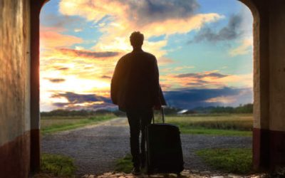 6 Things To Know About The Journey Of Life  | Gospel Reflection
