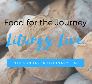 Food for the Journey| Liturgy Live