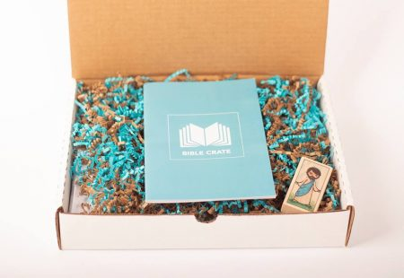 catholic crate catholic family subscription box