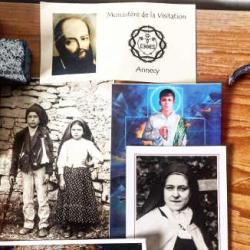 A Big List Of Saints From Big Families