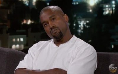 Is Jimmy Kimmel's Reaction to Kanye's Porn Habit How Most Catholics Would Respond?