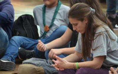 Five Tips For Getting Involved In Your College's Catholic Ministry