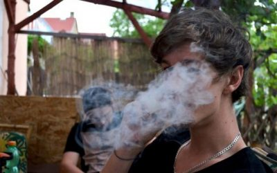 Of Vice And Medicine: A Catholic Perspective On Marijuana Legalization In The United States