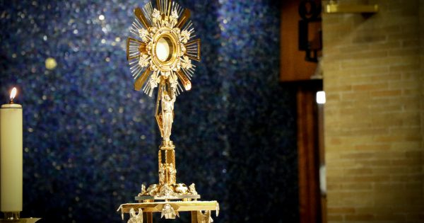 20 songs for adoration