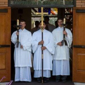 Norbertine Father Abbots Circle