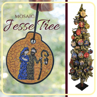 Jesse Tree Catholic