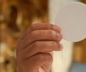 how to Catholic Mass