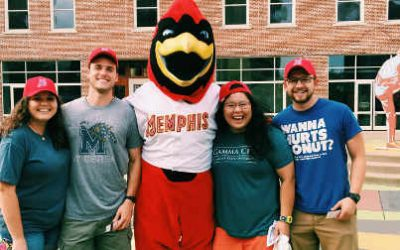 How I Went From Typical College Party Girl To Catholic Missionary