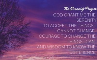 """Do You Really Know What The """"Serenity Prayer"""" Means?"""