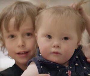 catholic Down Syndrome Pro-life Video