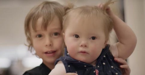 catholic Down Syndrome Pro-life Video