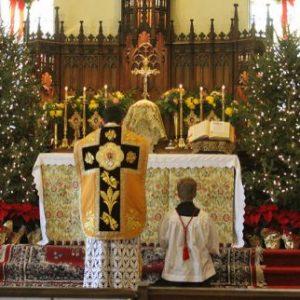 Christmas Mass Hospitality Tips Catholic
