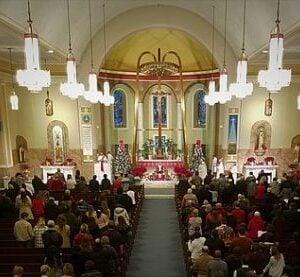 Christmas Homily Tips Catholic
