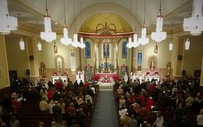 How To Have The Most Dynamic Liturgy This Christmas | Part 2
