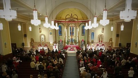 Christmas Homily Tips Catholic